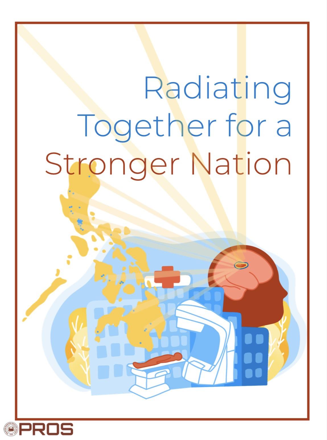 Radiating together 2
