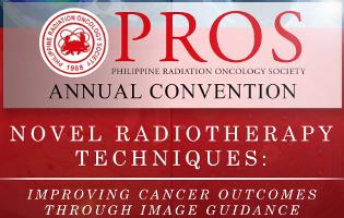 PROS: Philippine Radiation Oncology Society